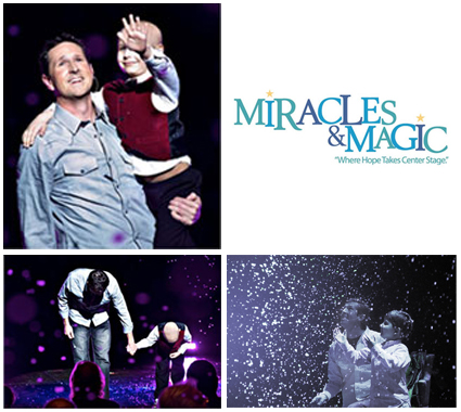 Miracles & Magic