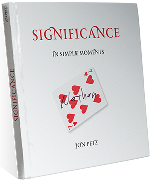 Significance... In Simple Moments