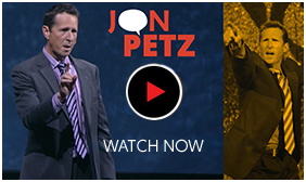 Jon Petz Video