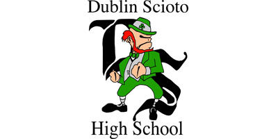 Dublin Scioto High School